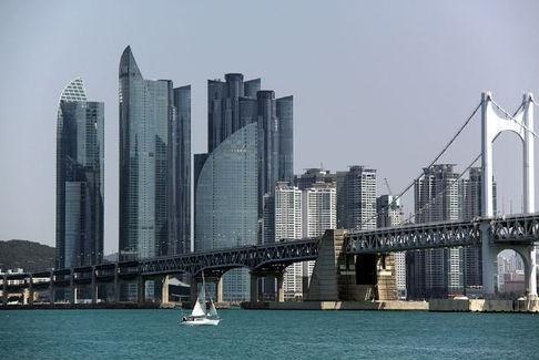Korea private tour-Tagytravelkorea, Busan Metropolitan City