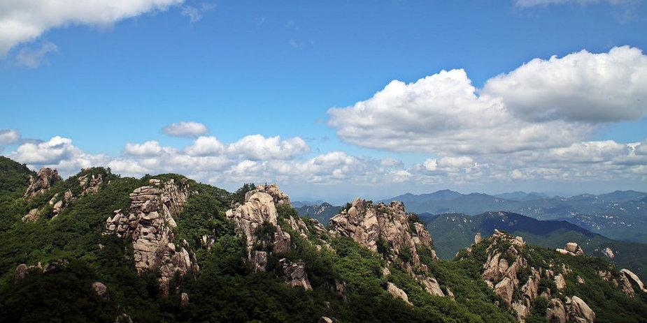 Mt.Songnisan National park hiking-Tagy Travel Korea
