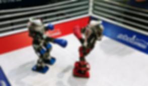 Kids Friendly Tours-Chuncheon's Robot Studio