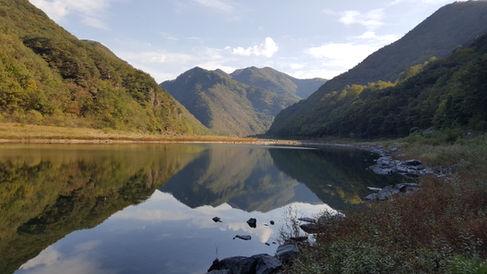 Korea private tour-Tagytravelkorea, Eoreumchi Village