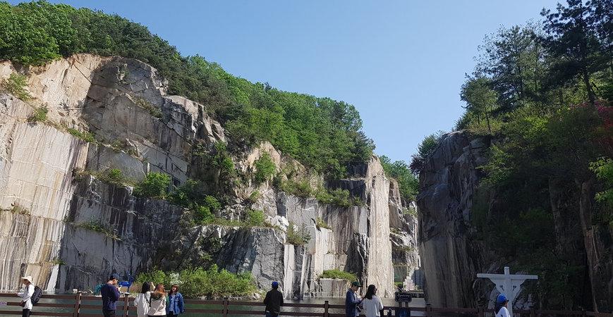 Pocheon Art Valley- K-Drama shooting locations-Tagy Travel Korea