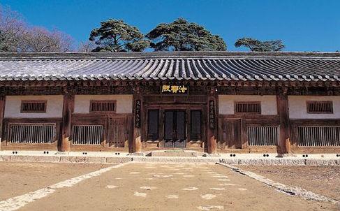 tagytravelkorea.com-Haeinsa Temples's Janggyeong Panjeon