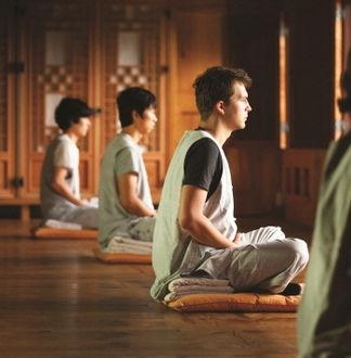 Tagy Travel Korea - Temple Stay Tour
