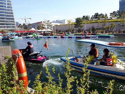 Korea private tour-Incheon metropolitan Tour-tagytravelkorea