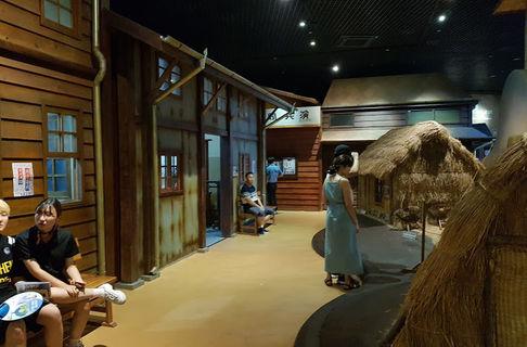 modern history museum in Gunsan