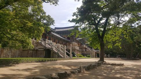 Korea private tour-Tagytravelkorea, Bulguksa Temple