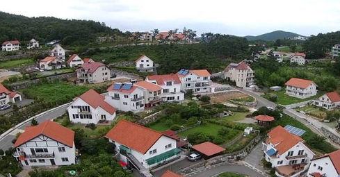 German Village, South Korea Travel