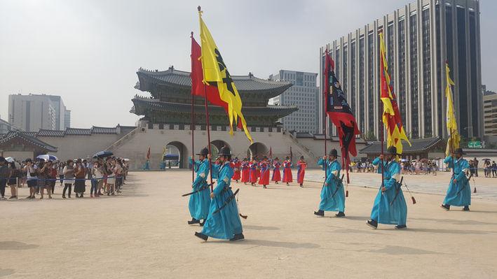 Tagytravelkorea.com-Gyeongbokgung Palace