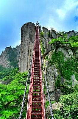 Korea private tour-Tagytravelkorea, Mt. Daedunsan Park