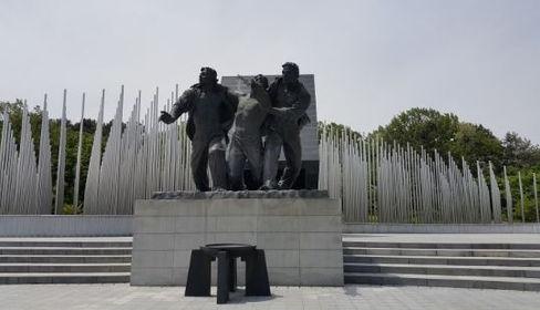 tagytravelkorea.com-Korea 5.18 Memorial Park