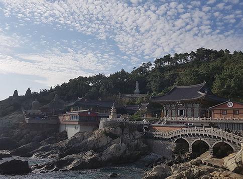 Haedong Yonggungsa-Busan City Tour
