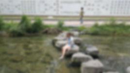 Korea private tour-Tagytravelkorea, Cheonggyecheon stream