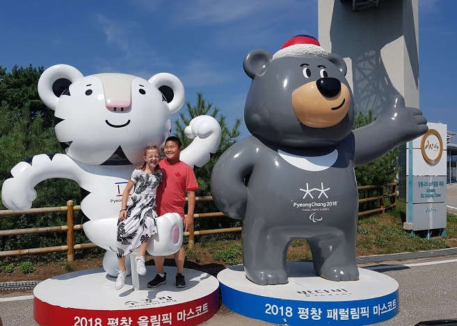 Tagy Travel Korea tour photos