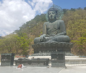 Korea private tour-Tagytravelkorea, Sinheungsa Temple