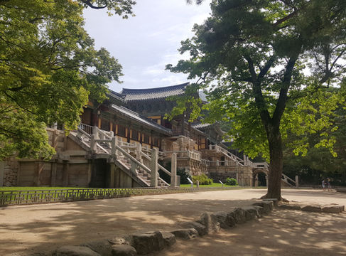 3 days Busan, Gyeongju Tour from Seoul via KTX-Bulguksa Temple