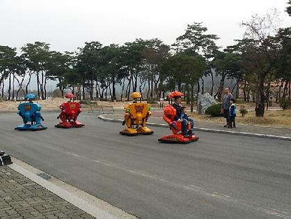 Toy, Robot Studio Tour