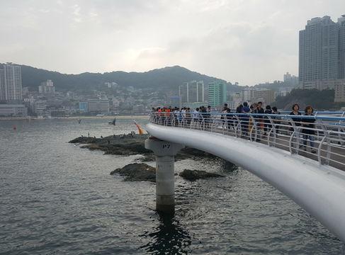 2 days Busan Tour from Busan