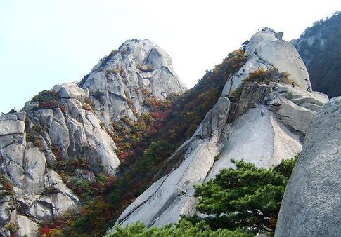 Tagytravelkorea.com-Mt. Bukhansan Hiking