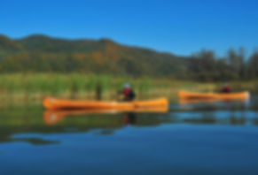Canoeng at Chuncheon City-Daily Tour, Tagy Travel Korea