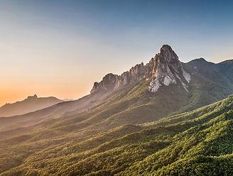 Mt Seoraksan National Park