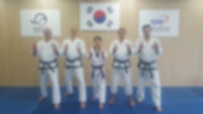 Korea private tour-Tagytravelkorea, Taekwondowon