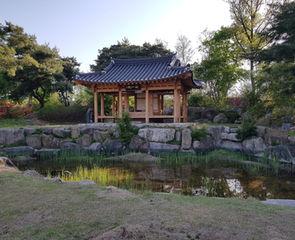 Sansawon-Traditional liquor gallery-Tagy Travel Korea
