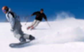 Nami Island Gangchon Ski Resort