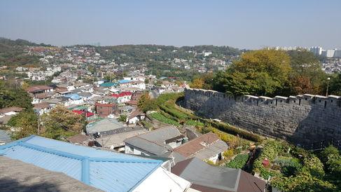 Korea private tour-Tagytravelkorea, Bukjeong Village