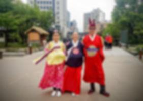 Korea private tour-Tagytravelkorea, Bukchon Hanok village