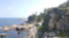 Korea private tour-Tagytravelkorea, Naksan Beach