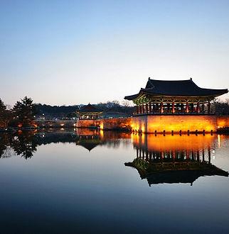 10 days Unesco Heritage Tour-Gyeong City Tour