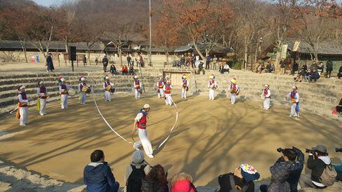 Korea private tour-Tagytravelkorea, Korean folk village