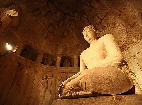 Korea private tour-Tagytravelkorea, Seokguram Grotto