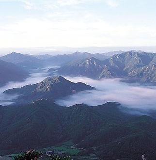 Hiking - Mt Seoraksan - Outdoor Activity Tour