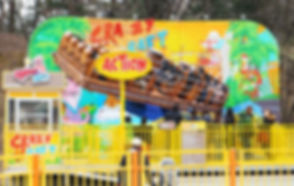 Folk village amusement park-1day Family tours-Tagy Travel Korea