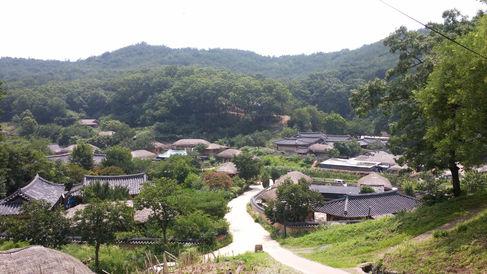 tagytravelkorea.com-Yangdong Historic Village