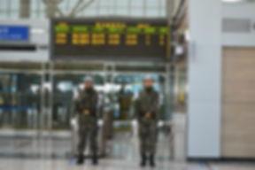 Dorasan Station  - DMZ Tour
