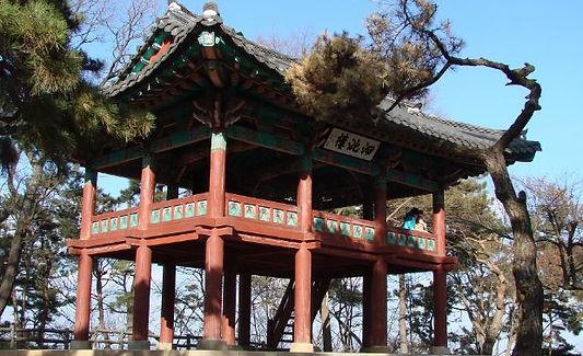 Busosanseong Fortress, South Korea UNESCO World Heritage Tours