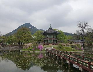 Highlights of Seoul Tour- Gyeongbok Palace