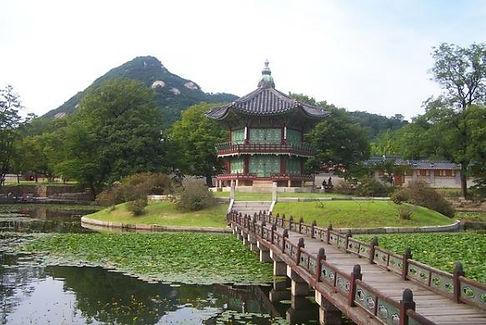 Korea private tour-Tagytravelkorea, Gyeongbokgung Palace