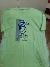 Camisa verde de 2003