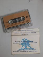 Fita k7 de 1998