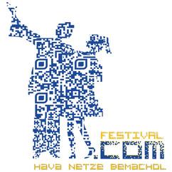 Logo do Festival.com 2020