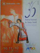 Capa revista 2006