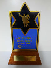Troféu 28 anos - 1998