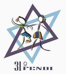 Logo de 2001