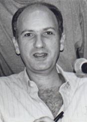 """Alberto Léo Jerusalmi z""""l"""