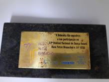 Troféu 32 anos - 2002