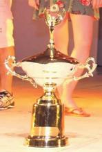 Troféu 43 anos - 2013