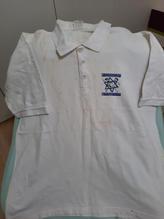 Camisa polo de 2001